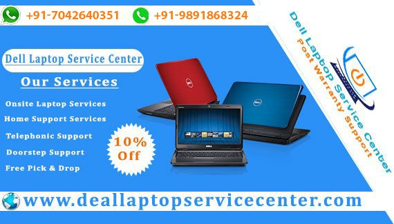 Dell Laptop Repair in Mira Road