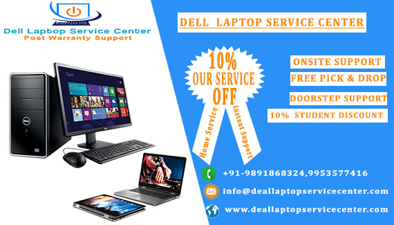 Dell Vostro Laptop Repair Service